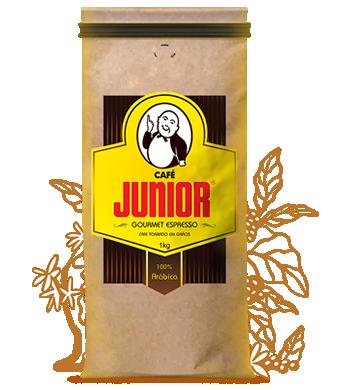 Café Junior - Gourmet Espresso