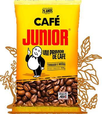 cafejr-500g